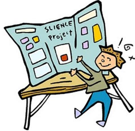 High School Science Fair Projects - Science Fair Ideas